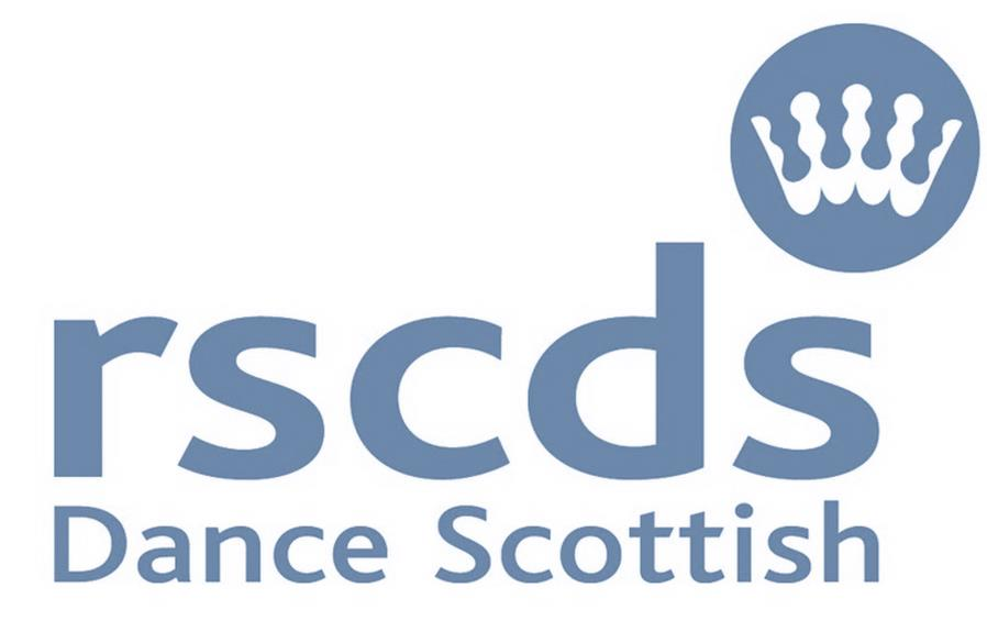 Scottish Dancers logo