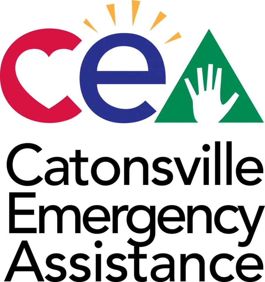 Catonsville Emergency Assistance logo