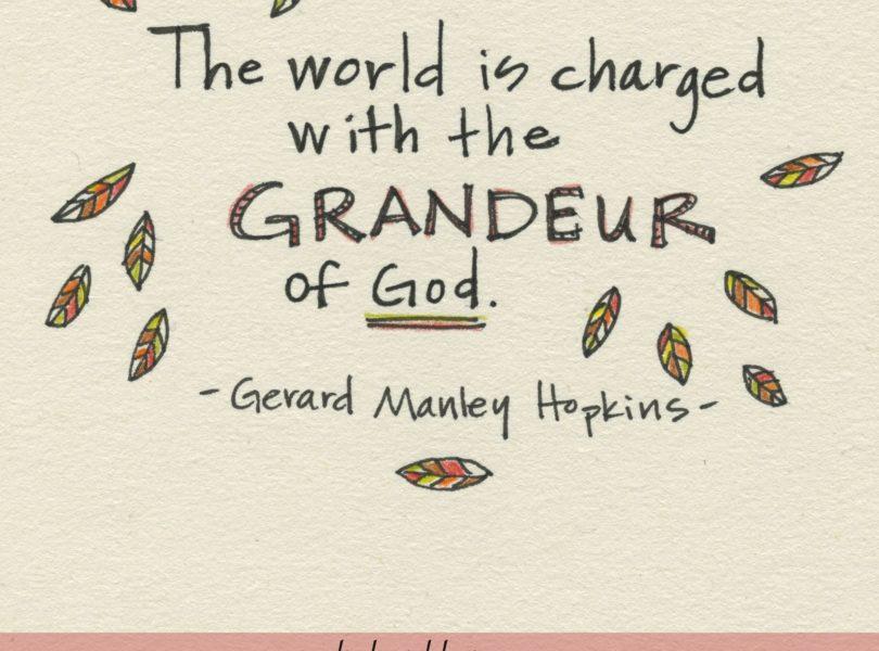 Grandeur of God
