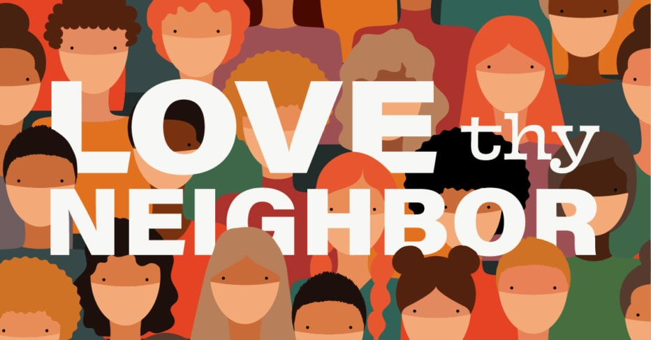 Caring for Neighbors