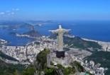 Corcovado (Christ the Redeemer), Rio de Janeiro, Brazil
